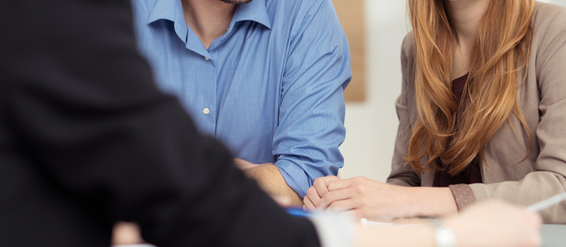 Einvernehmliche Scheidung reduziert die Scheidungskosten